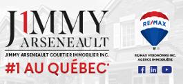 Jimmy Arseneault