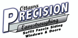 Ottawa Precision Eavestroughing
