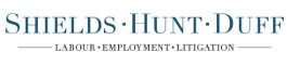 Shields Hunt Duff - Labour Employment Litigation